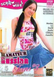 Amateur Russian Teens #3 Porn Video
