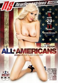 All Americans, The Porn Movie
