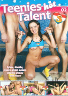 Teenies Hot Talent Vol. 02 Porn Movie