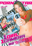 1 Girl 1 Camera #2 Porn Movie