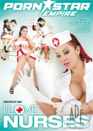 I Love Nurses Porn Video