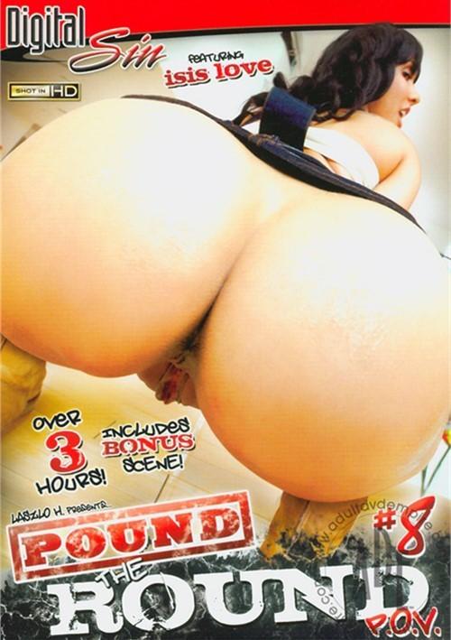 Pound The Round P.O.V. Vols. 8-10