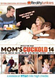 Mom's Cuckold 14 Porn Video Image from Reality Junkies.