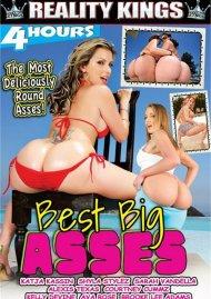 Best Big Asses Porn Movie
