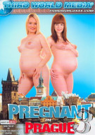 Pregnant in Prague #3 Porn Video