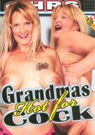 Grandmas Hot For Cock Porn Movie