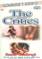 Critics, The Porn Movie