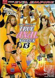 Roccos True Anal Stories 13 Porn Movie