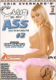 Cum In My Ass Not In My Mouth #2 Porn Video