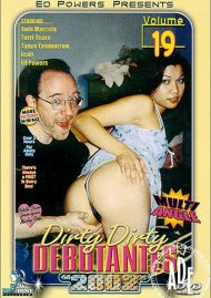 Dirty Dirty Debutantes #19 Porn Video
