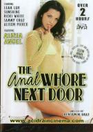 Anal Whore Next Door, The Porn Video