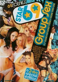 Star 69: Group Sex Porn Movie