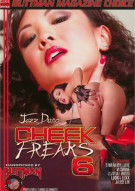 Cheek Freaks 6 Porn Video