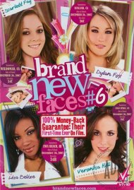 Brand New Faces #6 Porn Video
