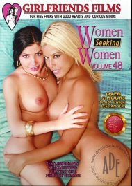 Women Seeking Women Vol. 48 Porn Movie