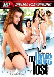 No Love Lost Porn Movie