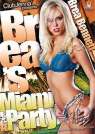 Breas Miami F*ck Party Porn Movie