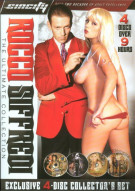 Rocco Siffredi: Exclusive 4-Disc Collectors Set Porn Movie