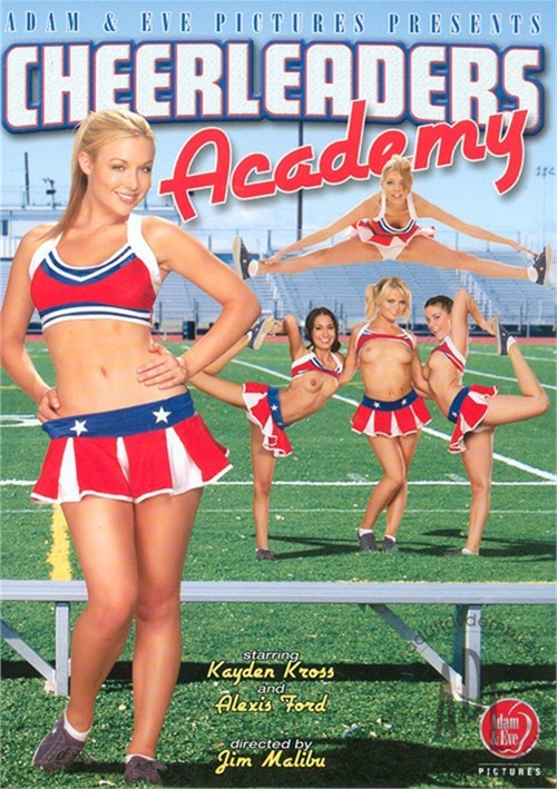 Kayden Kross - Cheerleaders Academy (2010) .