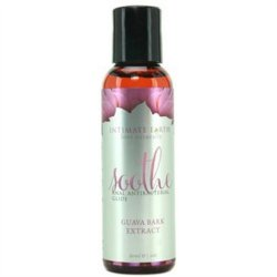 Intimate Organics: Soothe - Anal Lubricant - 2 oz. Sex Toy