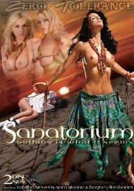 Sanatorium Porn Movie