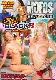 MOFOs: MILFs Like It Black #3 Porn Movie