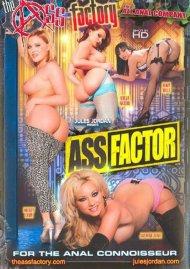 Ass Factor Porn Video