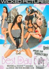 Best Day Ever Porn Movie