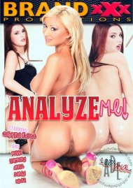 Analyze Me! Porn Movie