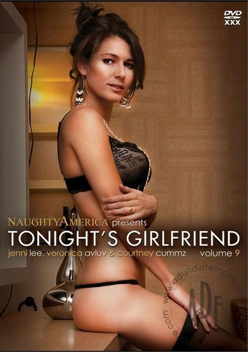 Tonights Gf <b>tonight's girlfriend</b> vol. 9 (2012)  adult dvd empire