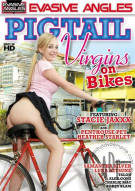 Pigtail Virgins On Bikes Porn Video