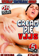 Cream Pie Vjjs  Porn Movie
