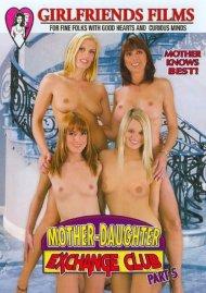 Mother-Daughter Exchange Club Part 5 Porn Video