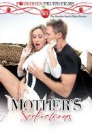 Mother's Seduction Porn Video