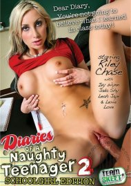 Diaries Of A Naughty Teenager 2 Porn Movie
