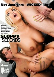 Sloppy Seconds Porn Movie