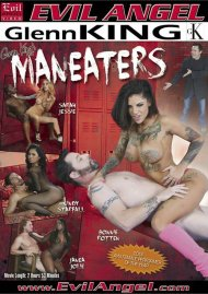Maneaters Porn Video