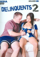 Delinquents 2 Porn Video