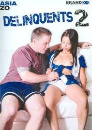Delinquents 2 Porn Movie
