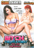 Bitch Confessions Vol. 4 Porn Movie