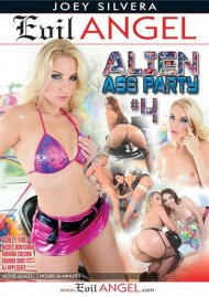 Stream Alien Ass Party #4 HD Porn Video from Evil Angel.