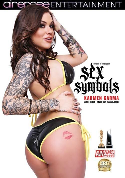 Sex Symbols Porn Movie