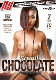 Sexual Chocolate Porn Movie
