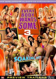 Everybody Wants Some 3 Porn Video
