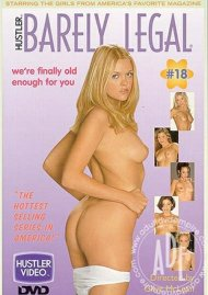 Barely Legal #18 Porn Movie