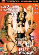 Euro Angels Hardball 14: Anal Domination Porn Movie
