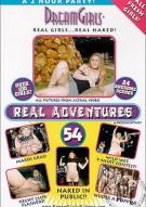Dream Girls: Real Adventures 54 Porn Movie