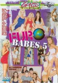 Euro Babes 5 Porn Video