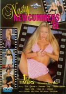 Nasty Newcummers 15 Porn Video