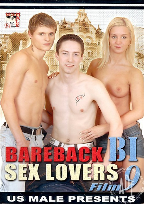 Bareback Bi Sex Lovers 9